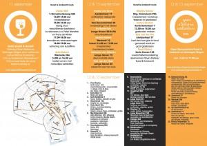 12 en 13 september open monument kunst en ambacht schiedam